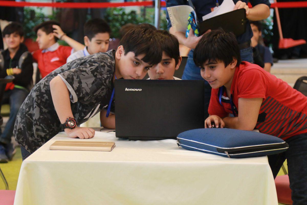 چرا برنامه نویسی پایتون برای کودکان