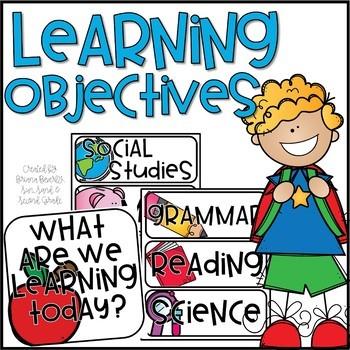 اهداف یادگیری
