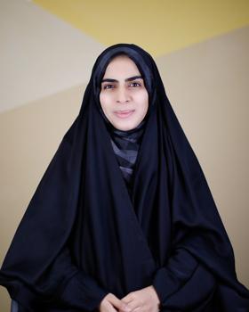 سارا یزدانی