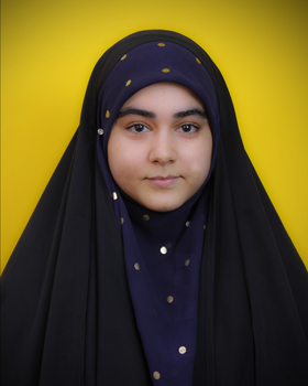 زهرا رامین