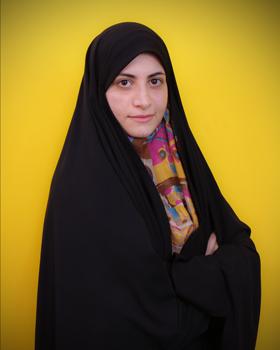 فاطمه سادات موسوی