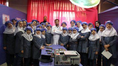 تصویر از رویداد اتاق عمل دختران