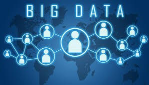 مشاغل مرتبط با کلان داده ها