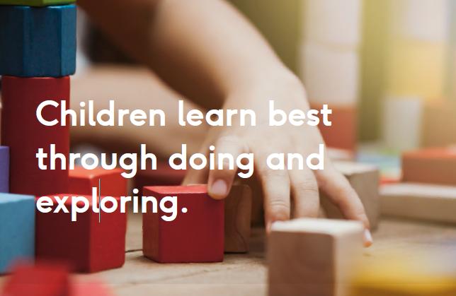 برنامه نویسی برای کودکان