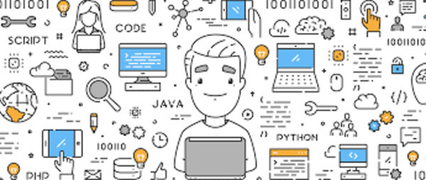 بهترین زبان برنامه نویسی برای کودکان