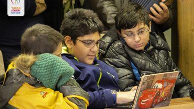 بهبود تعامل شاگردان در کلاس آنلاین