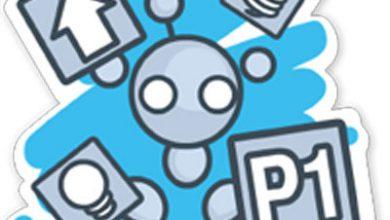 تصویر از دانلود بازی الگوریتمی lightbot