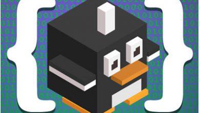 تصویر از دانلود بازی الگوریتمی Algorithm City