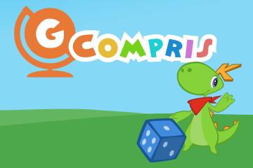دانلود بازی GCompris