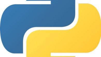 تصویر از دانلود و آموزش نصب نرم افزار پایتون