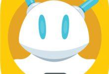 تصویر از دانلود بازی Photon Robot