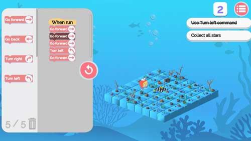 دانلود بازی Algo Dijital