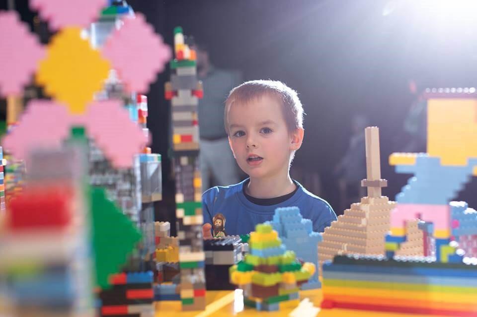 پرورش خلاقیت کودکان با برنامهنویسی
